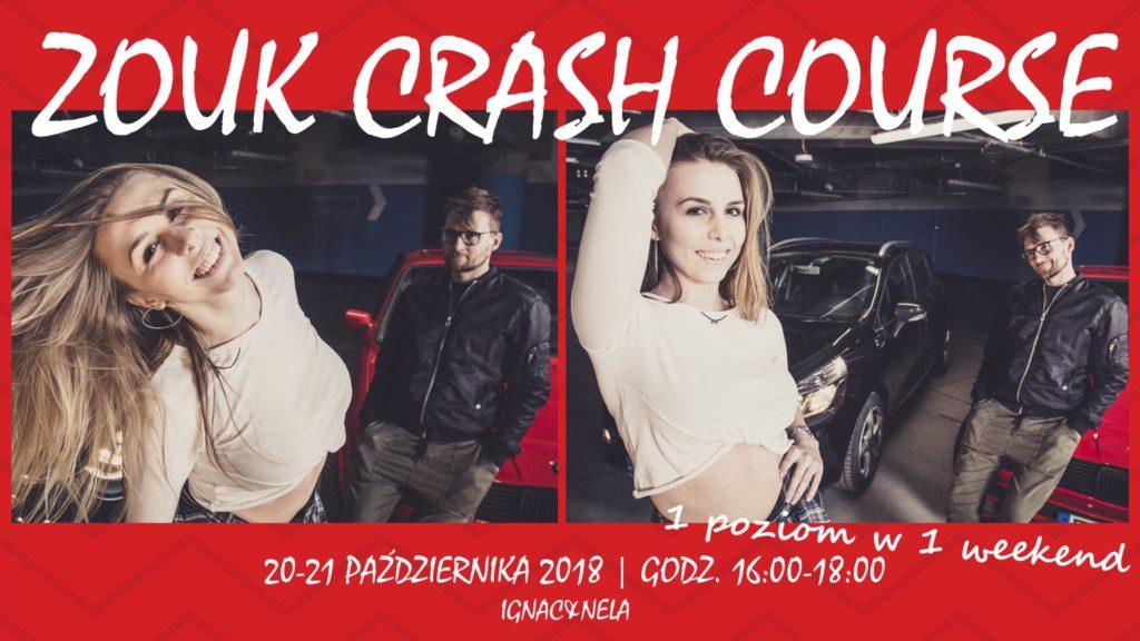 Crash Course Zouk