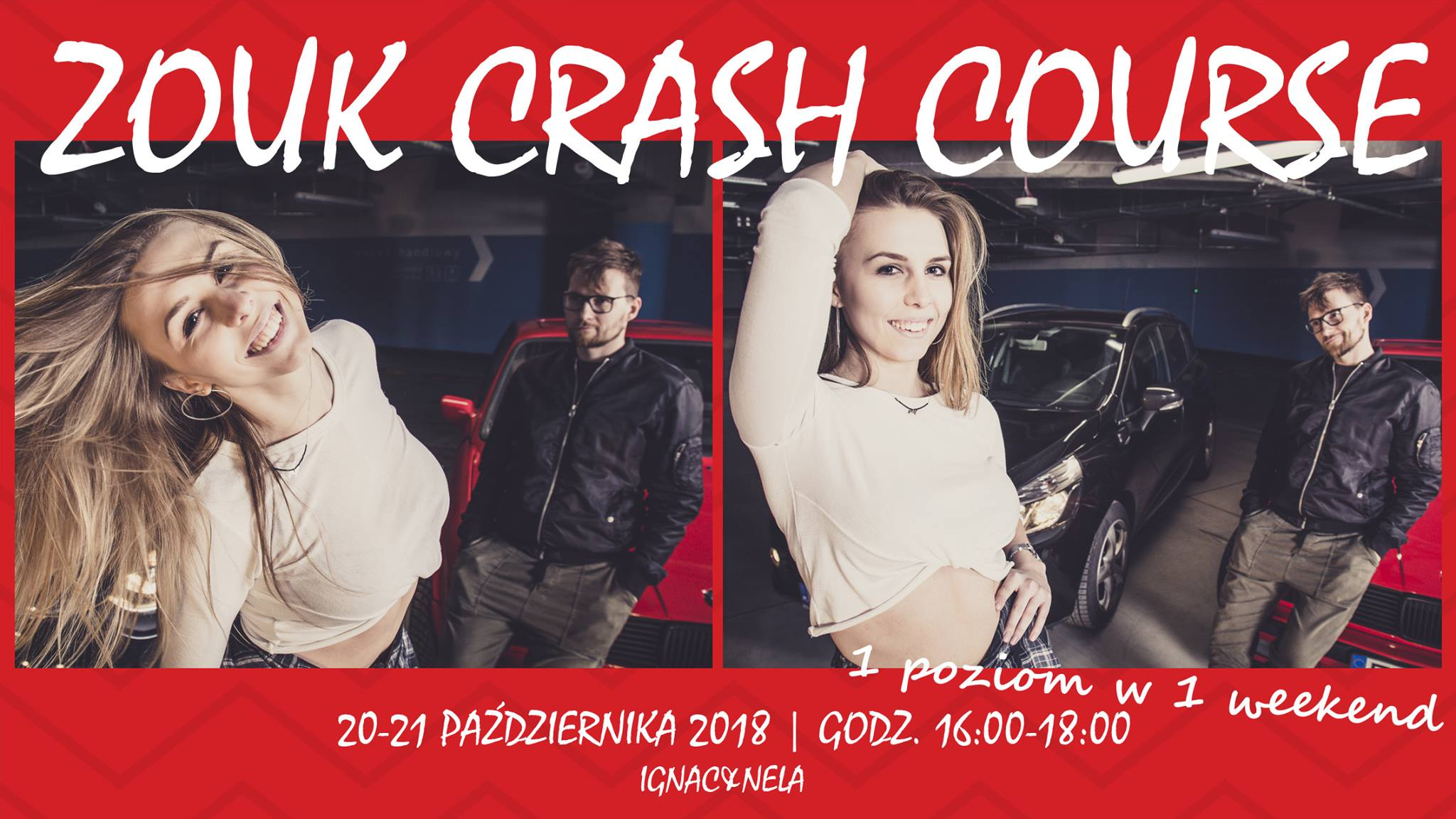 Crash Course Zouk