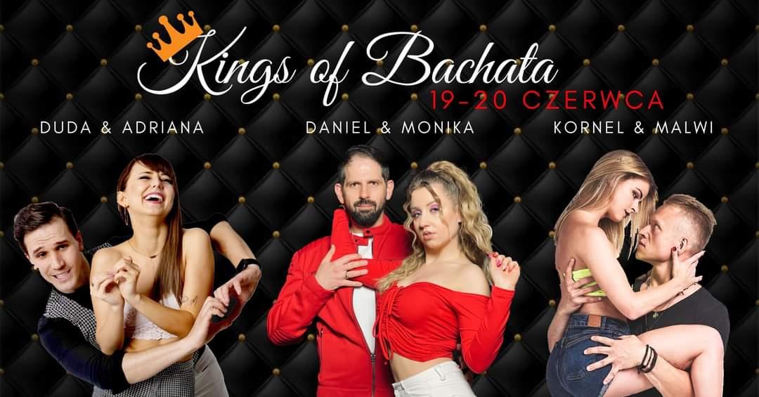 Kings-of-bachata