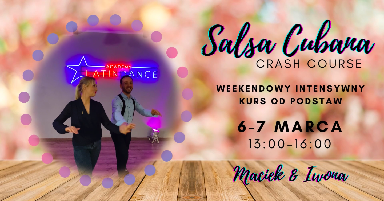 Salsa-Kubańska-Crash-Course