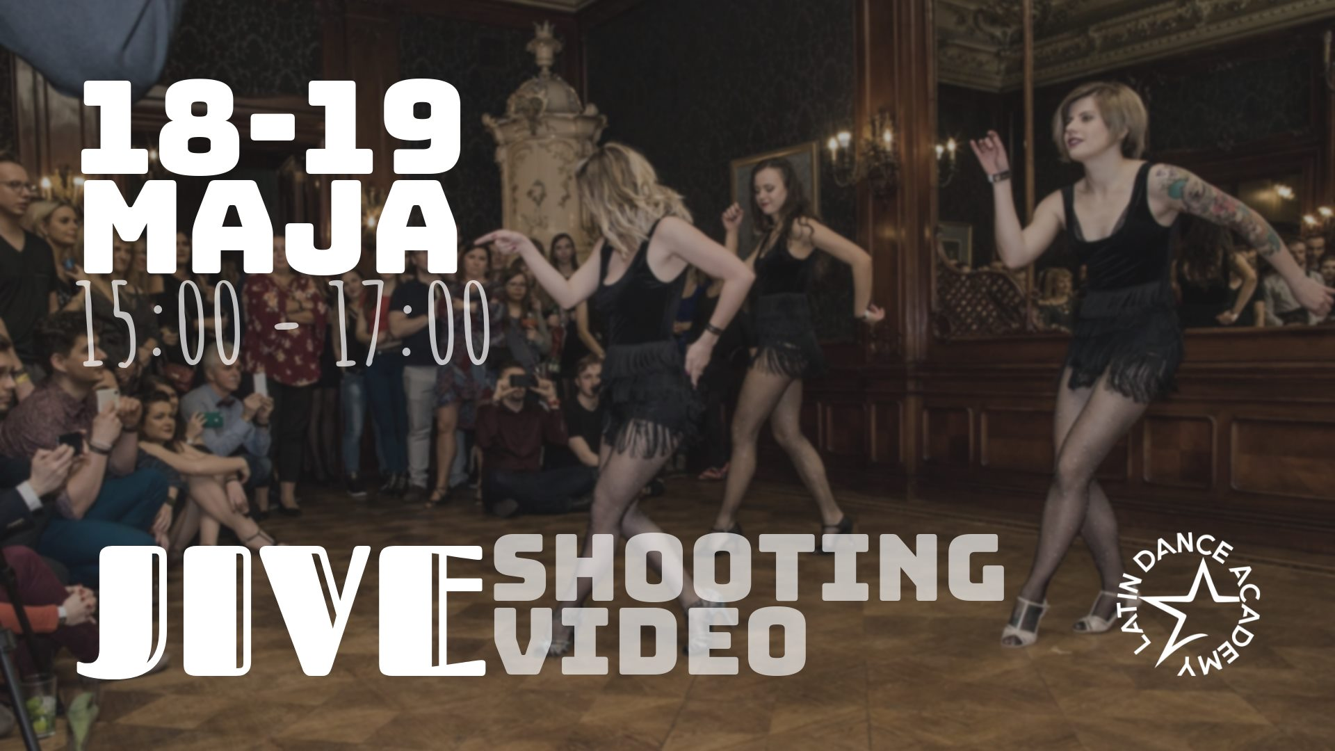 Jive shooting video