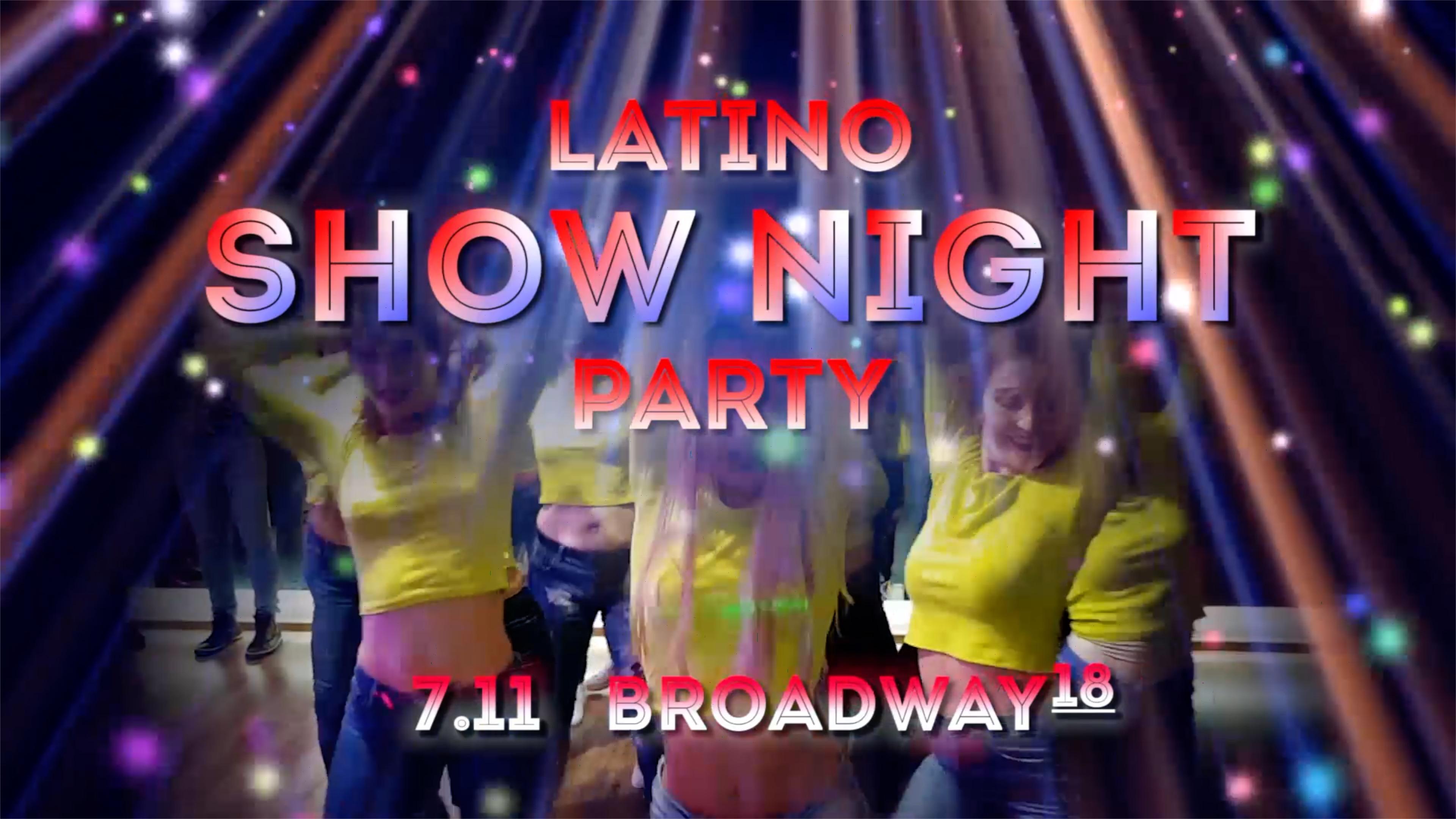 latino-show-night-lodz-szkola-tanca-impreza