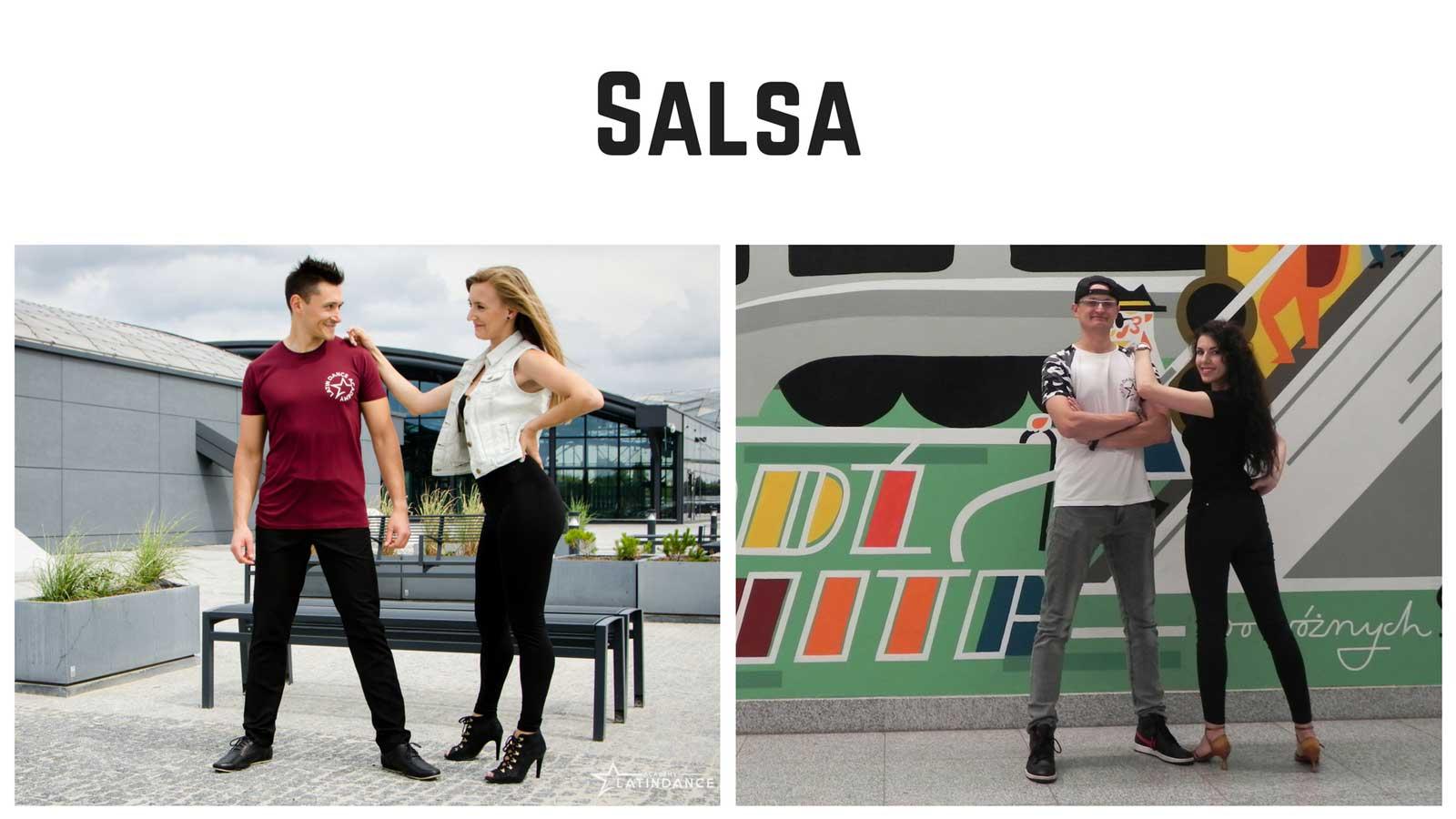 salsa lodz